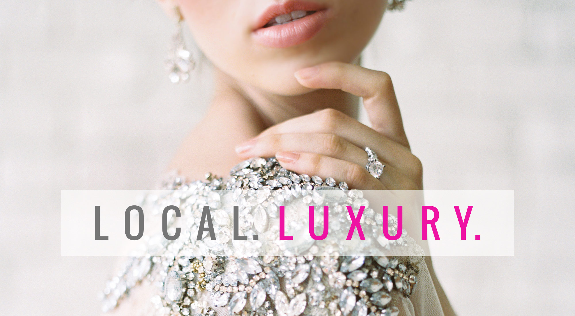Wedlink Media Local Luxury Bridal Publication
